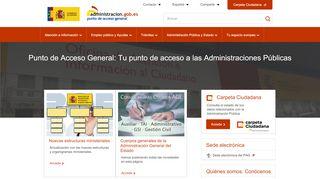 Portal Del Ciudadano