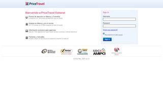 Portal Price Travel
