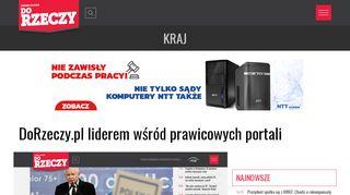 Portale Informacyjne Prawicowe