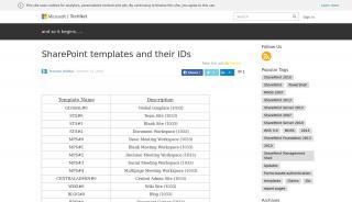 Publishing Portal Template Sharepoint 2013