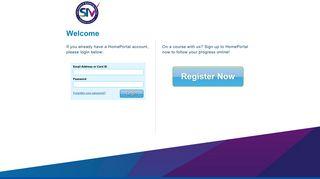 Siv Online Portal
