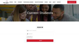 Skills Training Australia Student Portal