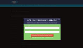 Vonex Investor Portal