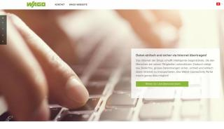 Wago Connectivity Portal