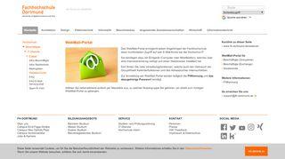 Webmail Portal