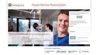 Wesley Patient Portal