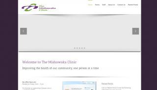 Mishawaka Clinic Portal