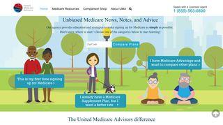 United Healthcare Advisors Portal