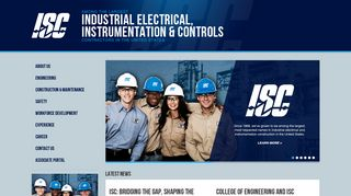 Isc Group Portal