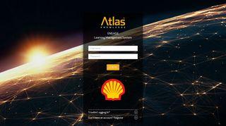 Atlas Engage Login