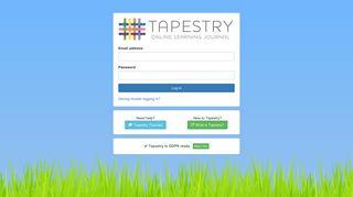 Tapestry Portal