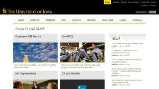Ui Self Service Portal