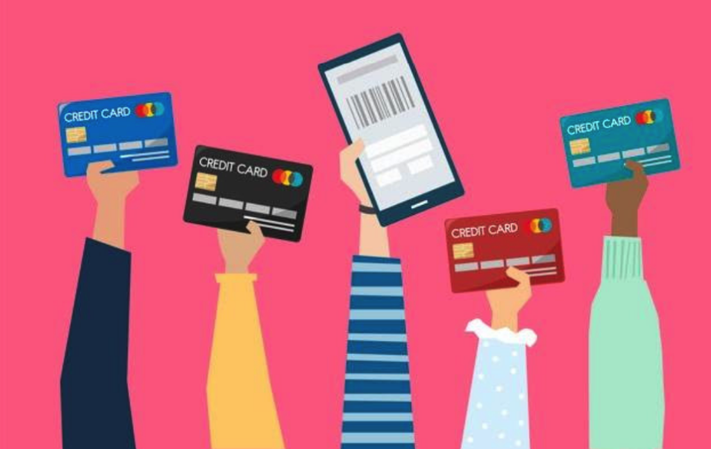 Can You Apply For Multiple Cards Simultaneously